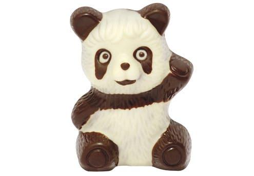 Mon petit panda bio de Mercier