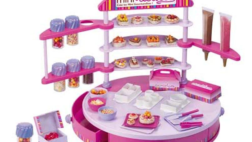 Super atelier Mini-délices