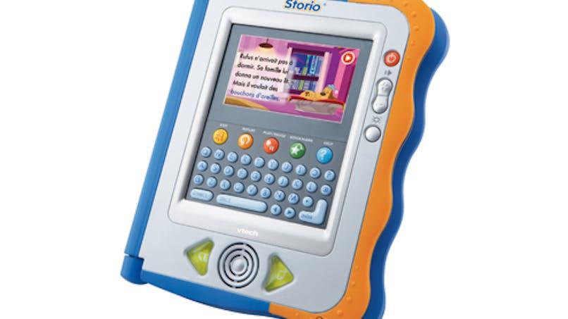 Tablette Storio