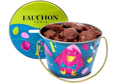 Tirelire Pop de Fauchon