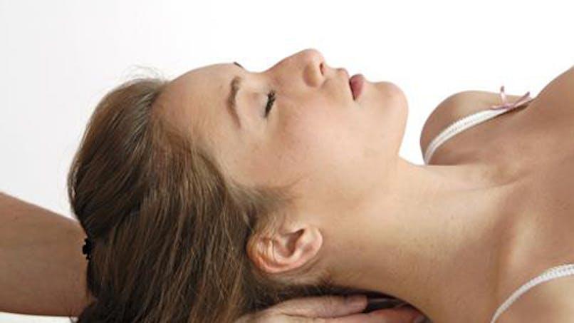 Massages coquins