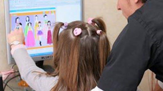 Les mondes virtuels pour les filles