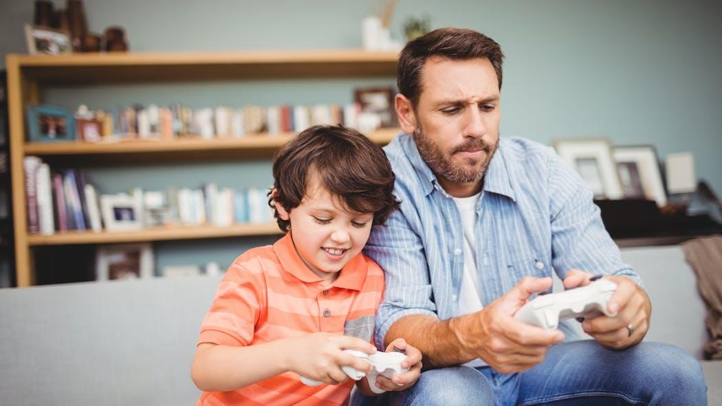 PédaGoJeux : les jeux vidéo expliqués aux parents