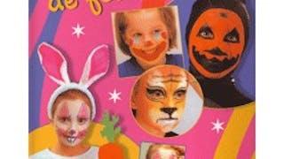 40 maquillages de fête