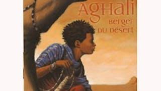 Aghali berger du désert