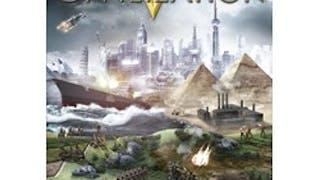 Civilization V sur PC