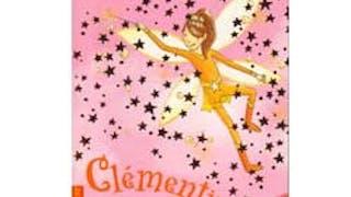 Clémentine la fée orange