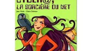 Cyber la sorcière du net