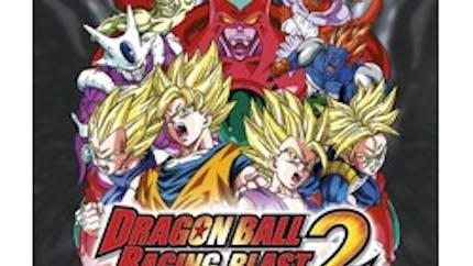 DRAGON BALL RAGING BLAST 2 PS3