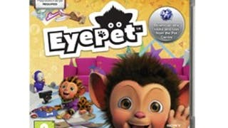 Eye Pet sur PS 3