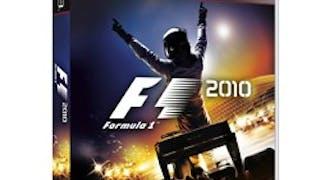 F1 2010 sur PS3