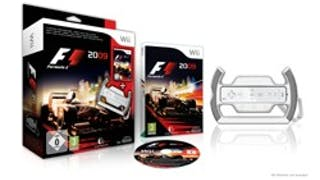 Formula 1 2009 sur Wii