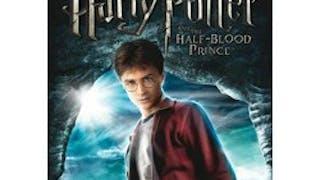Harry Potter et le Prince de sang mêlé sur Wii