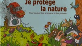 Je protège la nature