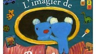 L'imagier de Pénélope