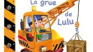 La grue de Lulu