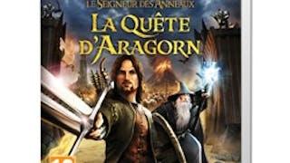 Le Seigneur des Anneaux : La Quête d'Aragorn sur   PS3