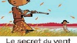 Le secret du vent Nitou l'indien
