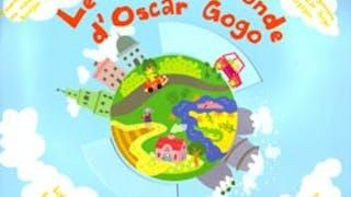 Le tour du monde d'Oscar Gogo