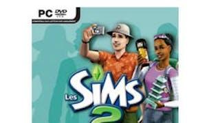 Les SIMS'S 2 Bon Voyage sur PC