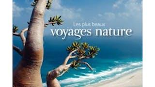 Les beaux voyages nature