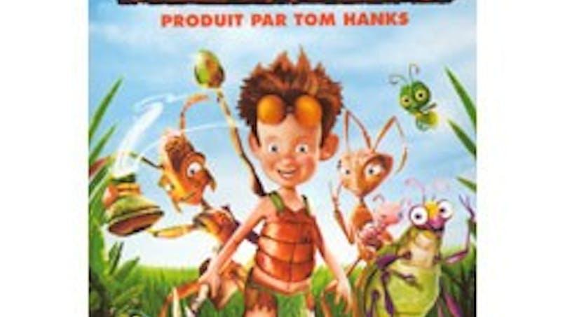 Lucas fourmi malgré lui
