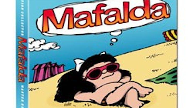 Mafalda ed Collector