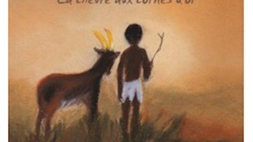 Manzumfula la chèvre aux cornes d'or