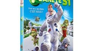 Planète 51 Blu-Ray