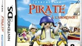 Playmobil Pirate à l'abordage sur DS