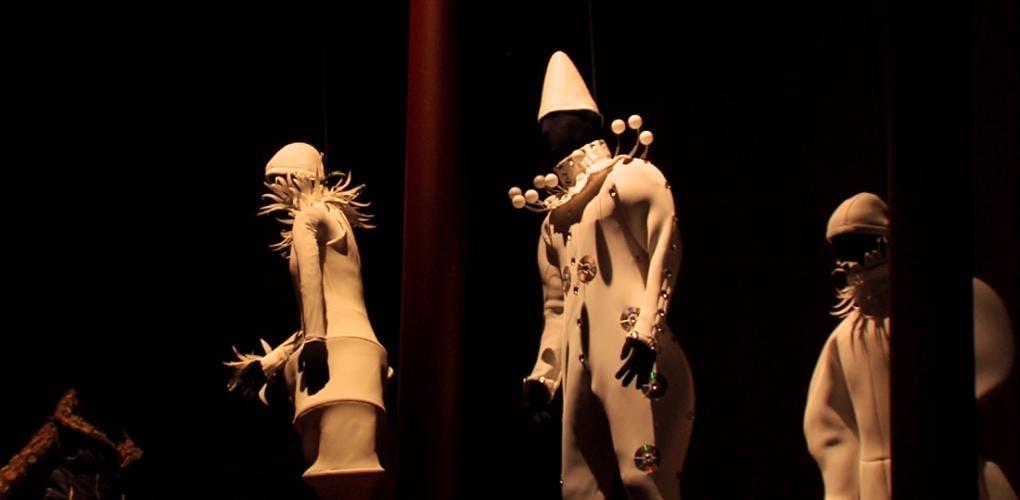Ateliers de chant et de création de costumes