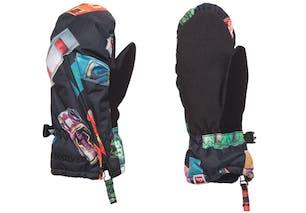 Moufles de snowboarder