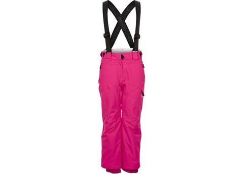 Pantalon rose bonbon