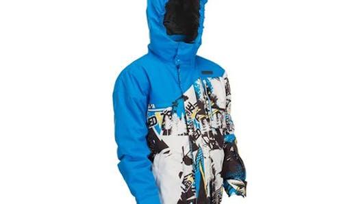 Les tenues de ski pour enfants