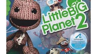 Little Big Planet 2 sur PS3