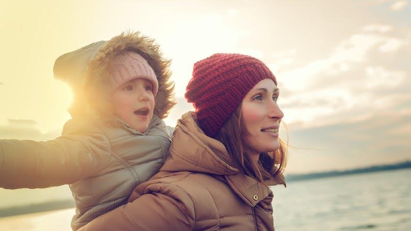 Familles monoparentales : comment ça marche ?
