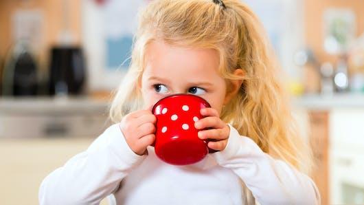 Les boissons pour enfant en 8 questions