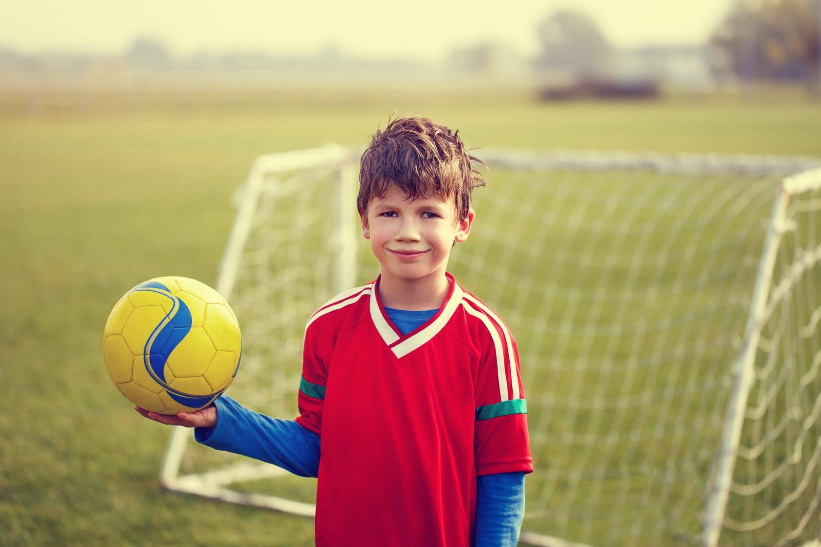 sport   quel sport pour quel enfant