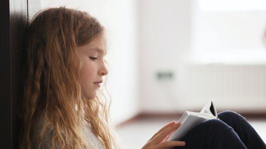 Les premières lectures de l'enfant