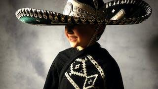 Mardi gras : le top des déguisements pour enfants