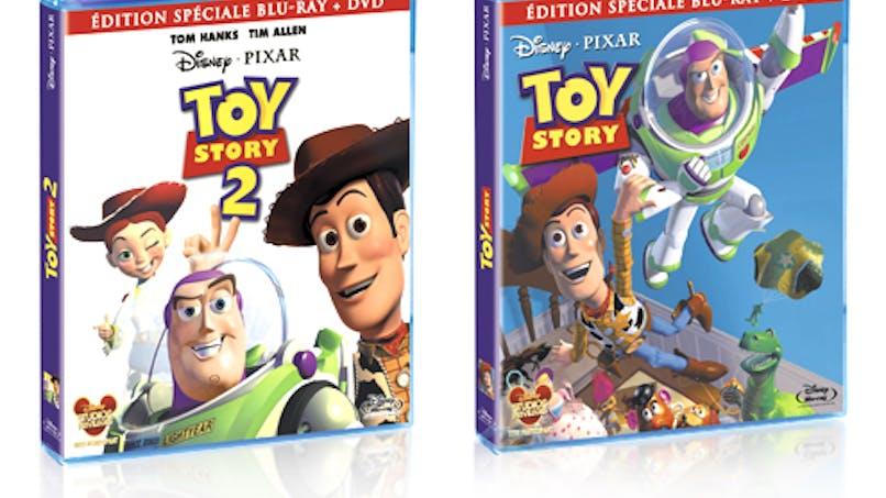 Les films d'animation pour enfants signés Pixar