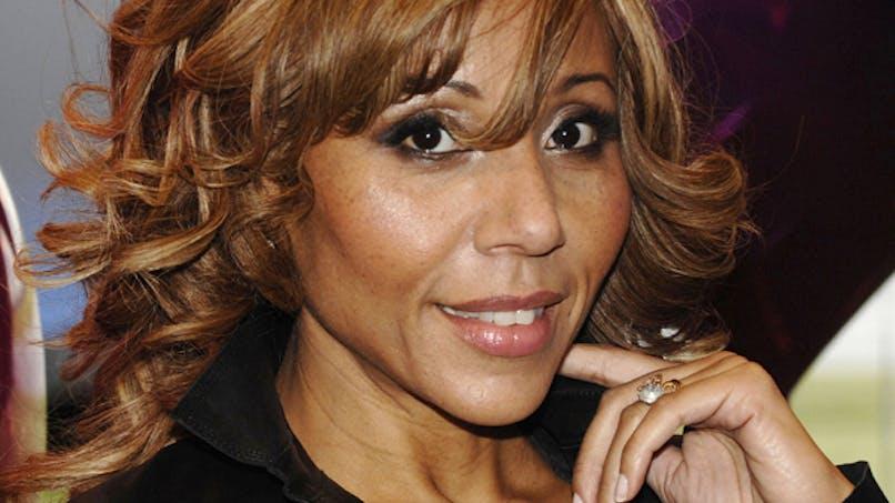 Cathy Guetta : « Mes enfants sont ma priorité »
