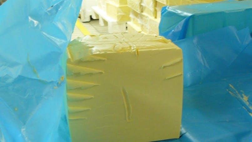 Une petite tartine de beurre ?