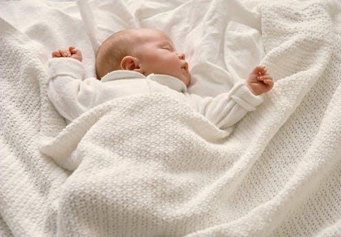 Votre bébé a entre 1 et 2 mois