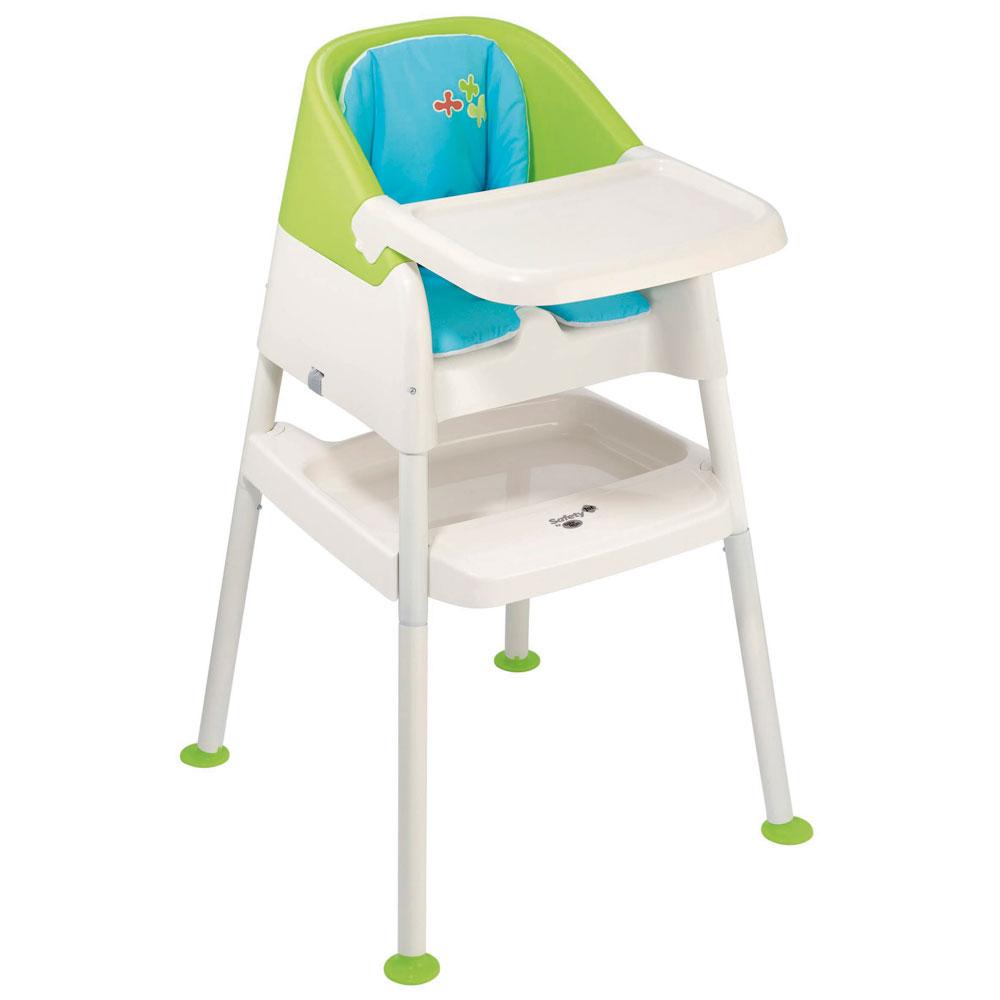 Banc d'essai 2011 des chaises hautes |