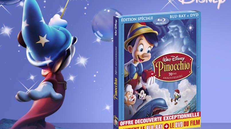 Le top des films Disney