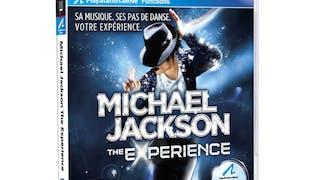 Michael Jackson The Experience sur PS3