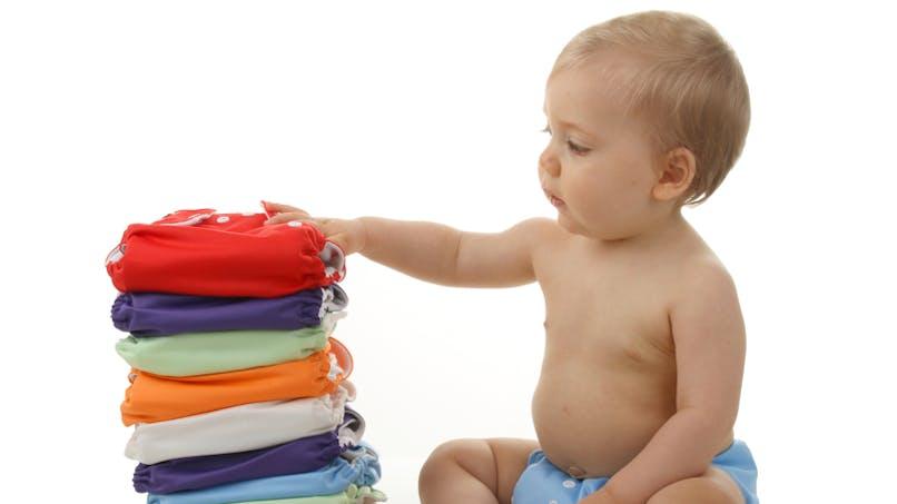 Les couches lavables, ça marche comment ?