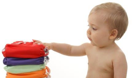 Couches lavables : n'ayez pas peur des fuites