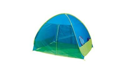 Tente anti-UV, Eveil et jeux